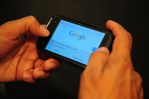 Over the next three years, India will add the highest number of Internet users, taking the penetration rate to 28%, still lower than the expected world average of 43%. Photo: Ramesh Pathania/Mint (Ramesh Pathania/Mint)