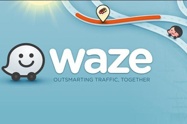 The gamification of maps actually makes me more likely to use the Waze app than getting from one place to the next