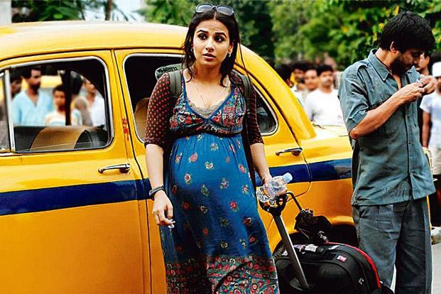 Kahaani had a strong woman character as a protagonist