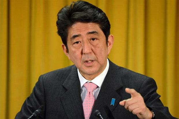 Countries around the world are printing more money to boost their export competitiveness. Japan must do so too to keep the yen from rising, Japan's next premier, Shinzo Abe said. Photo: AFP