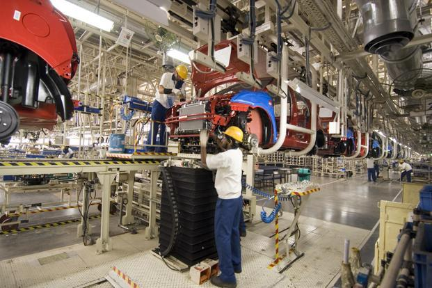 The Japanese company has a 56.2% stake in the Indian car maker and the latter contributes 40% of Suzuki's global revenue by selling more than one million units every year. Photo: Ramesh Pathania/Mint