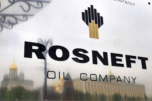 Rosneft plans to sign contracts with a duration of five years to supply up to 67 million tonnes of crude oil. Photo: AFP