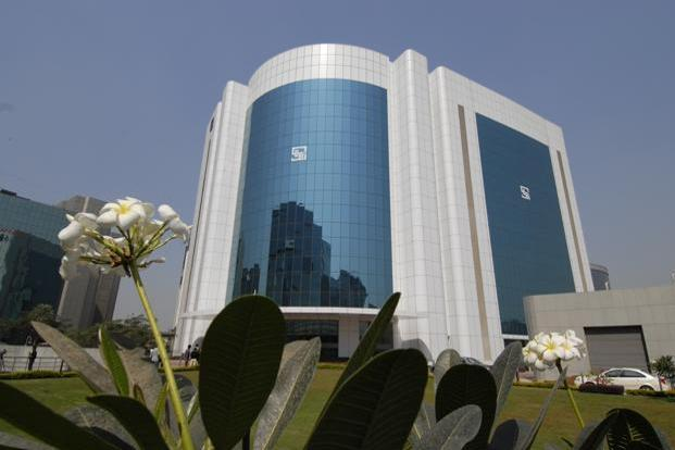 Sebi office in Mumbai. Dilip Pendse is former managing director of erstwhile Tata Finance. Photo: Abhijit Bhatlekar/ Mint
