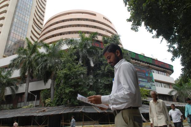 The stock market will be closed on Tuesday for Christmas. Photo: Hemant Mishra/Mint