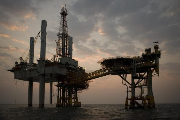 Brent crude dropped 33 cents to $108.64 per barrel by 09:20am on Monday, while US oil declined 14 cents to $88.52.