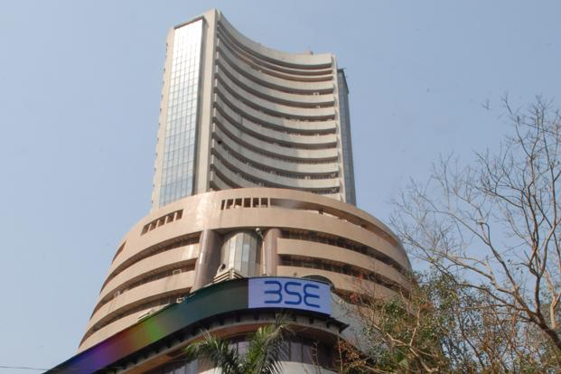 A file photo of BSE. Photo: Hemant Mishra/Mint