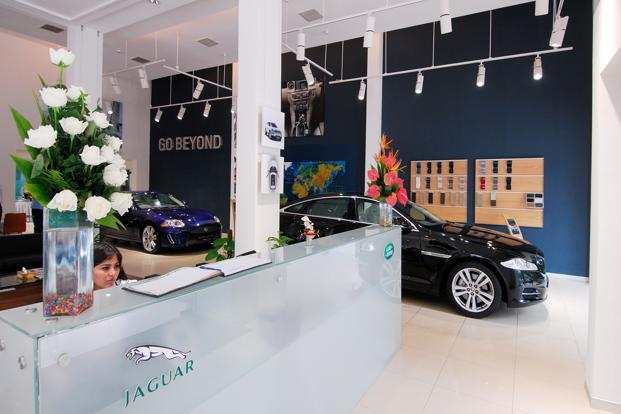 Jaguar Land Rover's China unit will recall 190 2012 Evoque and Freelander vehicles produced on 11 June this year. Photo: Mint