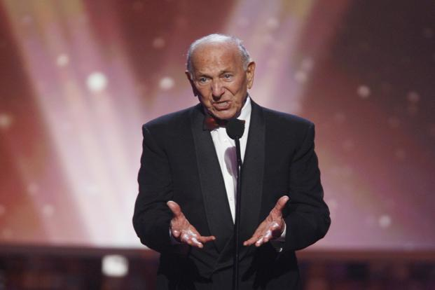 In addition to his TV success, Klugman enjoyed a healthy career on the stage as well as in movies. Photo: Reuters