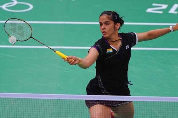 Badminton Player Saina Nehwal Badminton Player Saina Nehwal