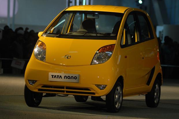 Cheapest Car Insurance Companies >> Tata Nano among top 10 best-selling cars of 2012