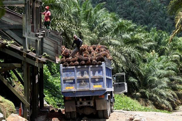 In the past few years, soap-makers had been hit by a combination of rising prices of crude palm oil, chemicals and plastic packaging material. Photo: AFP