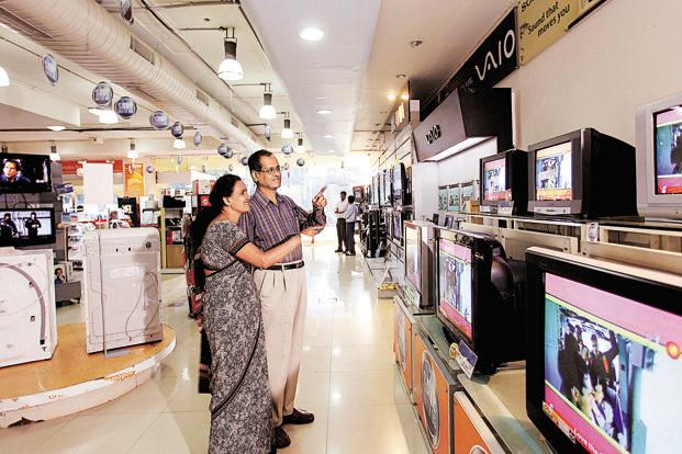 Sluggish Demand Takes Toll On Makers Of Consumer Products