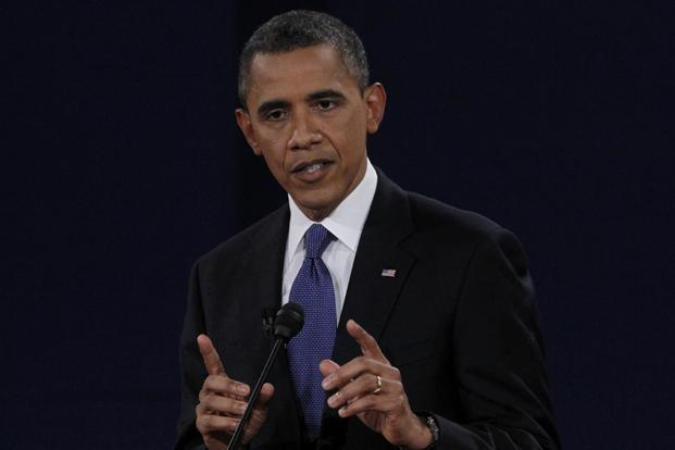 A file photo of US President Barack Obama. Photo: Reuters