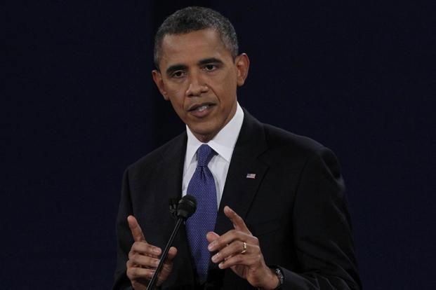 US President Barack Obama. Photo: Reuters