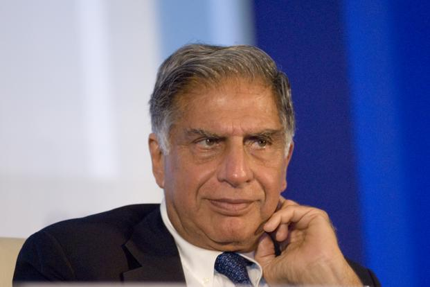 Ratan Tata, who helmed the group for 21 years after being chosen as successor by his uncle JRD Tata, is credited with transforming the group through bold decisions, including large global acquisitions. Photo: Mint