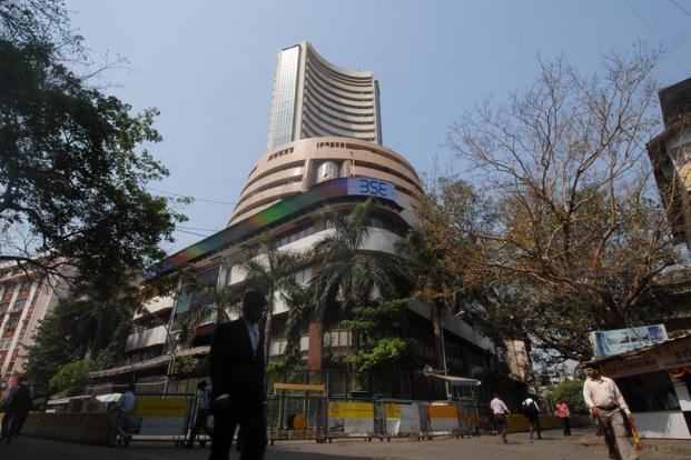 Domestic gains were in line with Asian shares that gained on Friday as investors continued to eye the US 'fiscal cliff' negotiations amid news lawmakers will meet on Sunday in a final attempt to hammer out a deal. Photo: Hemant Mishra/Mint