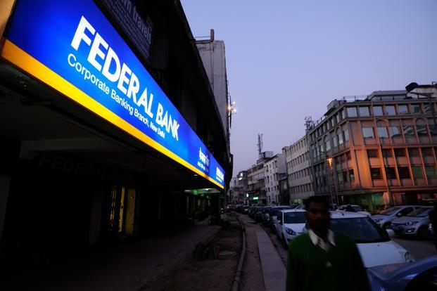 This is the second time Federal Bank is offering the options to employees since 2011. The scheme covers all permanent employees of the bank. Photo: Pradeep Gaur/Mint