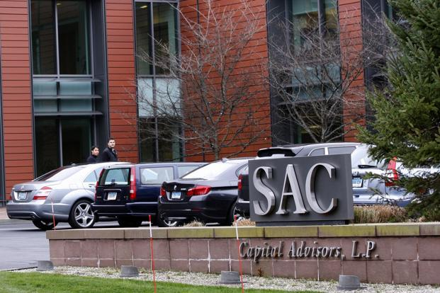 Seven current and former SAC employees have been charged or implicated in the insider trading probe. Photo: Reuters