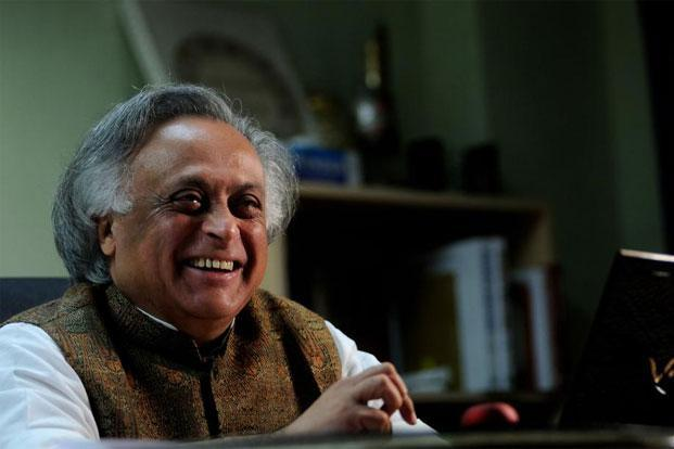 Jairam Ramesh, rural development minister, said a new BPL (below poverty line) list would be released by May. Photo:Pradeep Gaur/Mint
