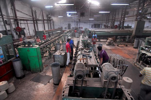 The new policy is likely to offer 100% refund on value-added tax to firms across industries that set up units in tribal- and Naxalite-dominated districts such as Chandrapur and Gadchiroli in Vidarbha region. Photo: Indranil Bhoumik/Mint