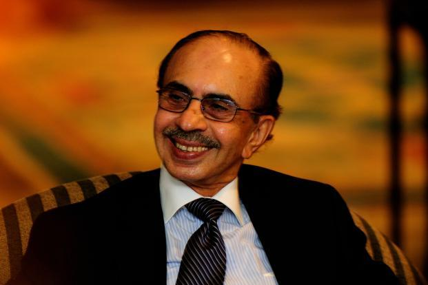 GCPL chairman Adi Godrej said he expected the acquisition to be accretive in the first year year itself. Photo: Pradeep Gaur/Mint