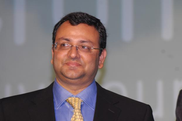 Cyrus Mistry told employees that plans for additional investment in excess of Rs45,000 crore over the following two years were already put in place. Photo: Hemant Mishra/Mint