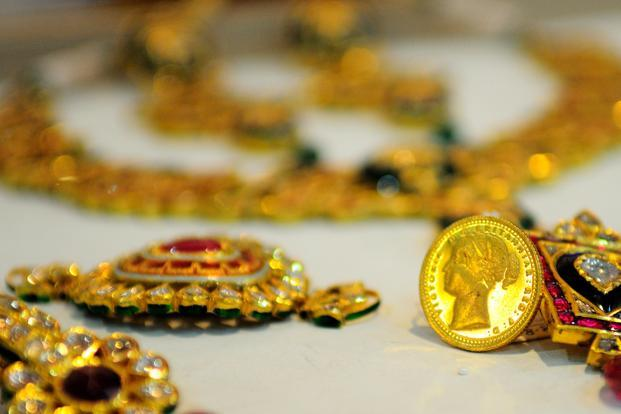 Finance minister P. Chidambaram appealed that people should moderate their demand for gold to reduce imports. Photo: Priyanka Parashar/Mint