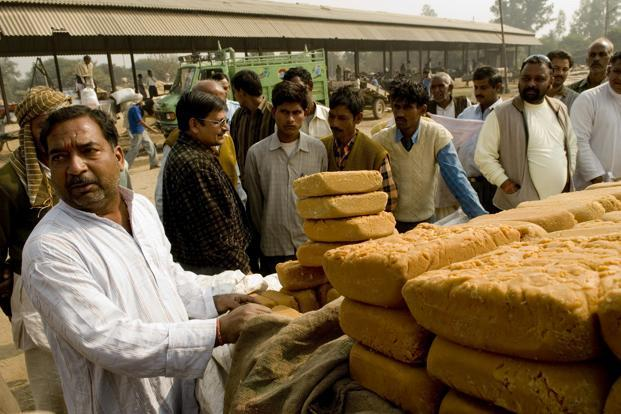 Jaggery is popular across India, Pakistan, Sri Lanka, South-East Asia, parts of Latin America and the Caribbean. Photo: Mint