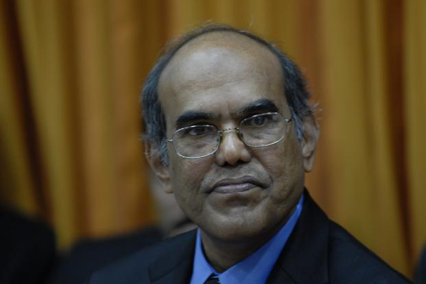 Subbarao also reiterated on Thursday that the central banks alone cannot solve all problems, and urged for better fiscal policies to inspire trust and confidence in investors. Photo: Abhijit Bhatlekar/Mint