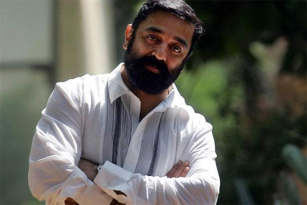Kamal Haasan has produced, directed and starred in the spy thriller, Vishwaroopam, in Tamil. Photo: Hindustan Times