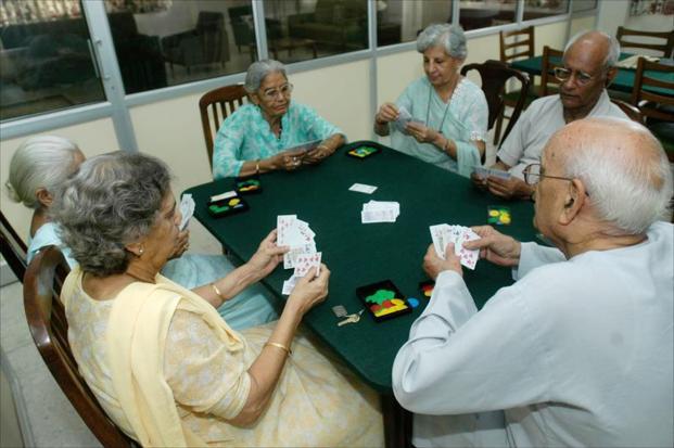 Pune Newsletter | Grey matters - Livemint
