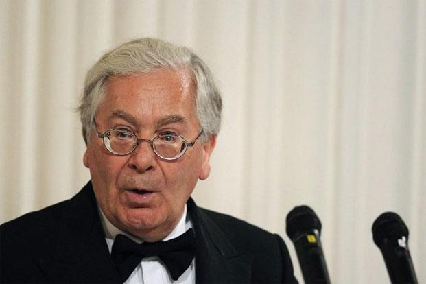 A file photo of Basel Committee chairman Mervyn King. The committee hopes the amendments will stop banks from shrinking loan books to comply with the rule. Photo: AFP