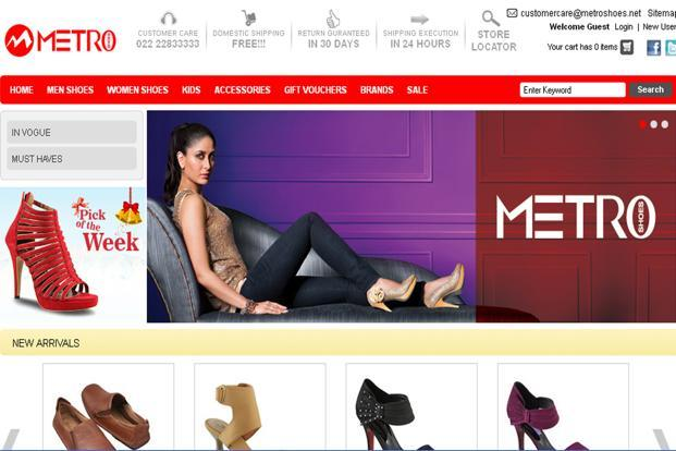 Metro Shoes, a debt-free company, will fund its expansion through accumulated profits at least till the next year. (Metro Shoes, a debt-free company, will fund its expansion through accumulated profits at least till the next year.)