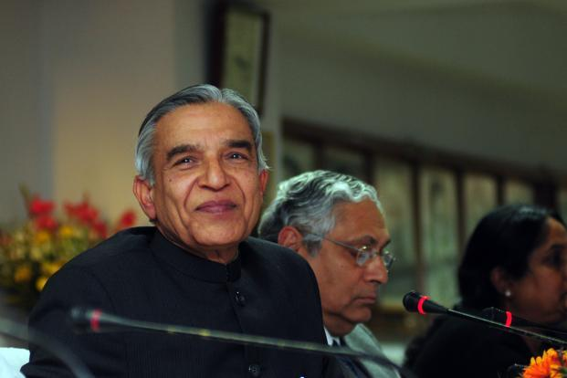 Railway minister Pawan Kumar Bansal. The minister said that the increase in fares is likely to help railways raise Rs6,600 crore in incremental revenue, and there will not be any further increase in passenger fares at the time of the upcoming railway budget. Photo: Ramesh Pathania/Mint