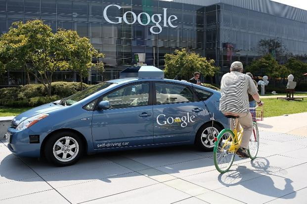 EU launched its investigation of Google in November 2010 following a complaint by several companies. Photo: AFP