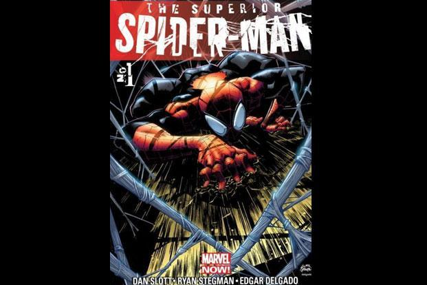 The Superior Spider-Manis the follow-up to The Amazing Spider-Man.