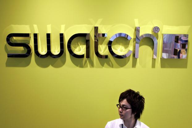 Swatch Group said the transaction, which is subject to the approval of regulatory authorities, did not include the mining activities of Harry Winston Diamond Corp. Photo: Reuters