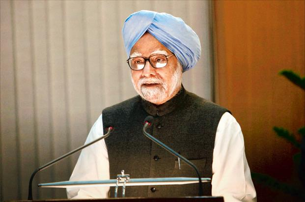 Pakistan should bring to justice those responsible for the killings and mutilation, demanded Prime Minister Manmohan Singh. Photo: PTI