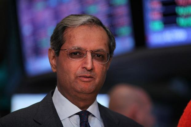 Citigroup CEO Vikram Pandit is among those who have bought luxury homes for `30 crore and upwards in Signature Island, a project in BKC being developed by Piramal Sunteck Realty Pvt. Ltd. Photo: Spencer Platt/Getty Images/AFP