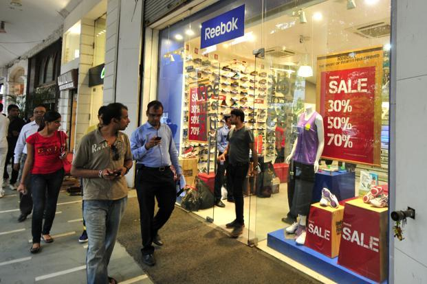 Adidas, which acquired Reebok in August 2005, had accused, Subhinder Singh Prem, former managing director, and Vishnu Bhagat, former chief operating officer, for perpetrating the fraud. Photo: Ramesh Pathania/Mint (Ramesh Pathania/Mint)