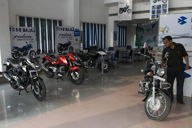 According to the management, the company will be able to maintain operating margins as its market share in motorcycles improves. Photo: HT