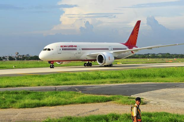 Air India purchased 27 Dreamliners as part of a 2005 multi-billion-dollar project, with the first plane delivered to New Delhi last September. Six planes have so far been delivered and the remaining 21 are expected to arrive by 2016. Photo: Ramesh Pathania/Mint