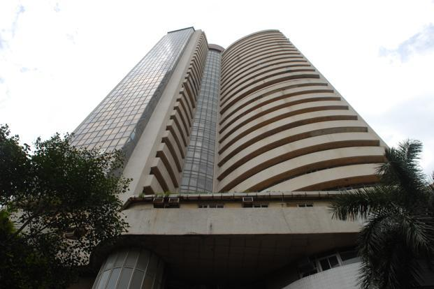 A file photo of the Bombay Stock Exchange. On Wednesday, the benchmark index marked its biggest single day fall since 21 December 2012. Photo: Hemant Mishra/Mint