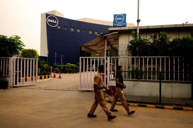 JPMorgan is advising Dell on a potential buyout of the $19 billion company, which would be one of the largest deals since the global recession. Photo: Pradeep Gaur/Mint