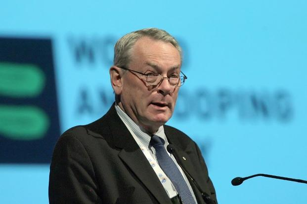 International Olympic Committee (IOC) member and a former head of the World Anti-Doping Agency Dick Pound said it was clear IOC needed to take matters into its own hands in the wake of the Lance Armstrong doping scandal. Photo: AFP