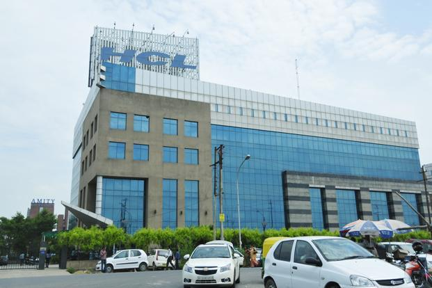 The 5% rise in HCL Infosystems' shares on Tuesday suggests that investors are hoping for some asset or stake sale to alleviate some of the company's problems. Photo: Ramesh Pathania/Mint