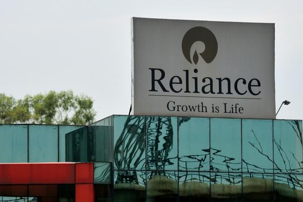 Dealers said Essar results pointed to potentially improving refining margins at RIL when it posts results on Friday.