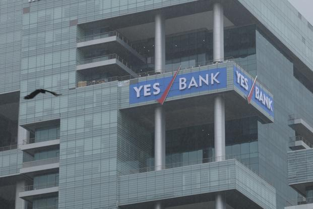 The private sector bank has recast advances worth `189.1 crore or 0.43% of the loan book. Photo: Abhijit Bhatlekar/Mint