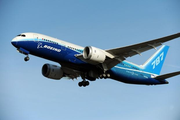 <b>Boeing Woes:</b> Boeing&rsquo;s 787 Dreamliner aircraft, which has a list price of $207 million, is facing rough weather with India joining the US, Japan and Qatar in grounding it following battery failure on two of the planes in Japan. AFP