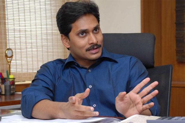 Y.S.Jaganmohan Reddy was arrested by CBI on corruption charges on 27 May last year. Photo: Mint